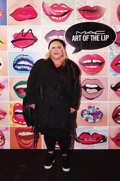 apple zagreb tko je sve došao na mac art of the lip party u zagrebu