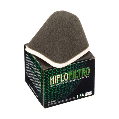 Motorrad Luftfilter Hersteller by Luftfilter Hiflo Hfa4101 F 252 R Yamaha Roller