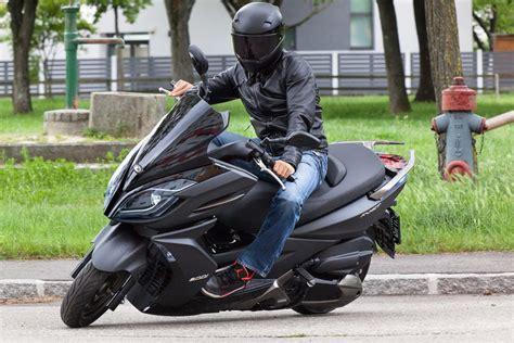 Kymco Motorrad by Kymco K Xct 300 I Motorrad Fotos Motorrad Bilder