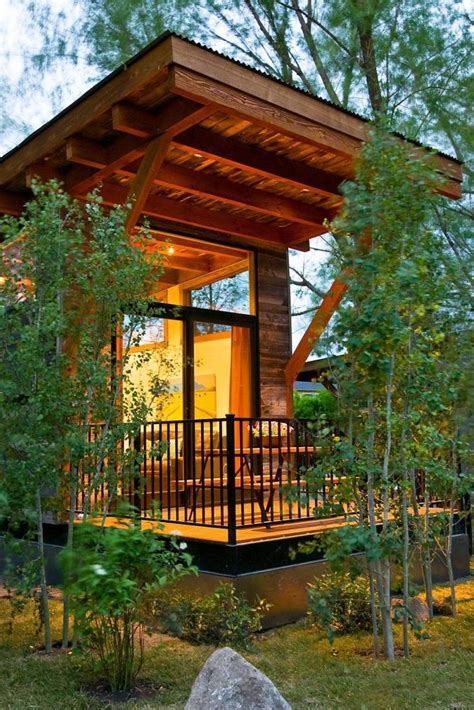 small modern cabin plans 722 best small house plans images on pinterest small