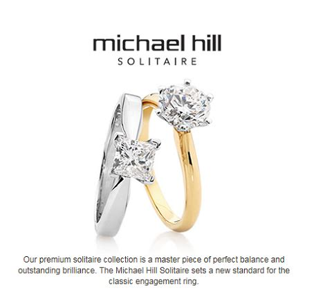 Michael Hill Gift Card - michael hill jeweller stores top ryde city shopping centre
