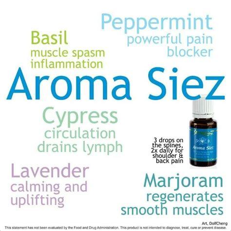 Aroma Siez aroma siez essential oils
