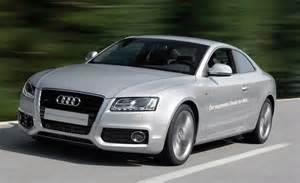 2008 Audi A5 Review Car And Driver