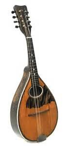 harmony mandolin