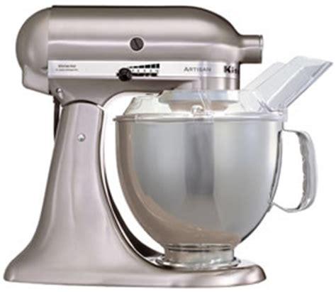 KitchenAid Artisan Mixer Review   Artisan KitchenAid