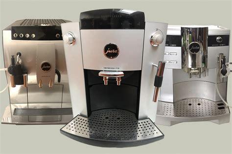 gebruikte koffiemachines tweedehands of refurbished refurbished koffiemachine