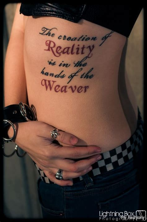 anchor tattoos with quotes for girls quotesgram