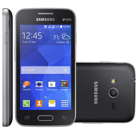 Hp Samsung Android Galaxy Ace 4 brand new genuine samsung galaxy trend 2 lite sm 318h