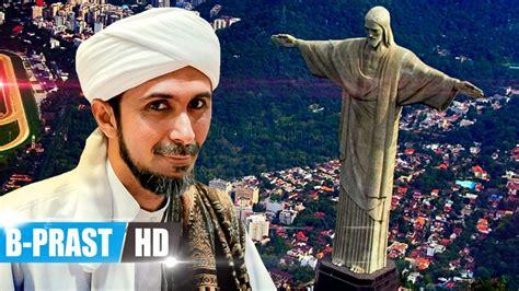 film nabi isa versi islam youtube menurut islam nabi isa tidak disalib habib ali zaenal