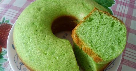 cara membuat kue bolu hijau resep bolu kukus pandan serba mekar resep juna
