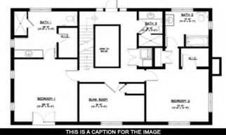 Home Build Plans Building Design House Plans 3 Bedroom House Plans House