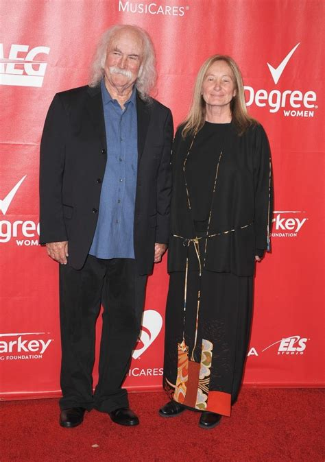 david crosby height david crosby and jan dance arrive at the 2014 musicares