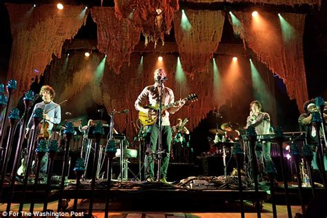 bon iver fan bon iver fans angry after scalpers resell 89 tickets to
