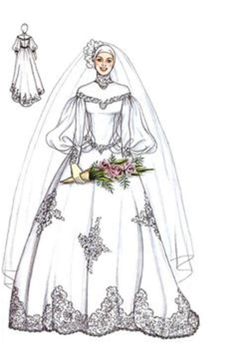 Dress Bunga Tipis wedding dress n kebaya on kebaya wedding and muslim