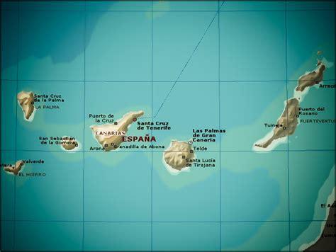 canary island the canary islands