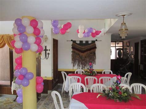 decoracion primera comunion revoltosos recreaciones decoracion con globos primera comunion fiestas