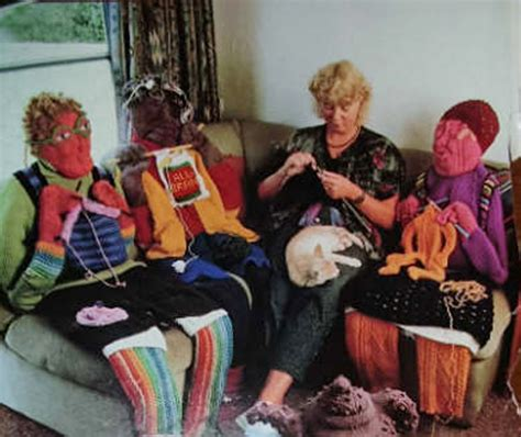 knitting groups 10 worst places to spend new year s smosh