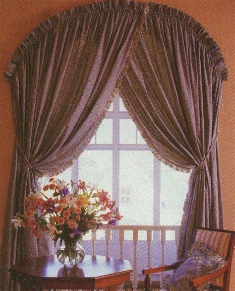cortinas de ventana 17 mejores ideas sobre ventanas de arco en
