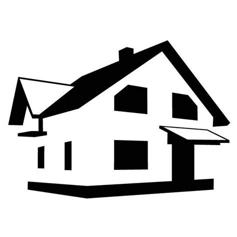 casa clipart casa monocrom 193 tica de clip fa 231 a o em