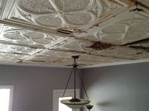 Ceiling Tiles Rona by Tin Ceiling Tiles Rona Garage Tiles Bathroom Design Planning Guides Rona Rona Drop Ceiling