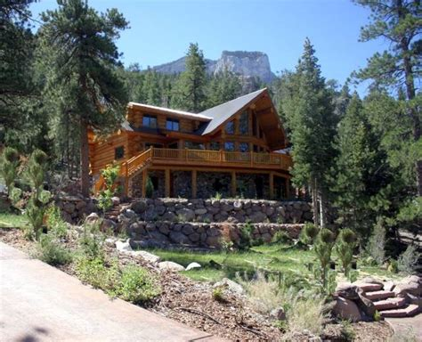 Mount Charleston Cabin by Mt Charleston Real Estate Information Call The Mtn