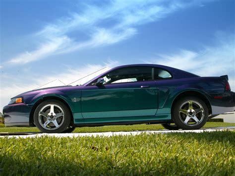 2004 mustang colors 2004 ford mustang cobra colors