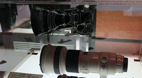 Lensa Canon Bukaan Besar melihat langsung lensa tele canon seharga rp 1 2 milyar tekno liputan6