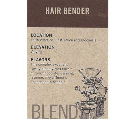Stumptown Gift Card - stumptown hair bender espresso thinking cup