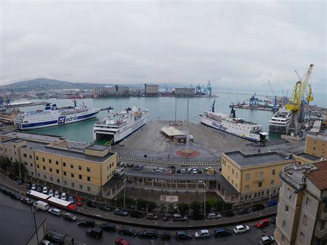 capitaneria di porto di ancona ristrutturazione capitaneria di porto e caserma marinai di