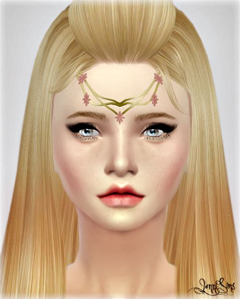 jennisims downloads sims 4 new mesh accessory hair bow jennisims downloads sims 4 new mesh accessory hair tiara
