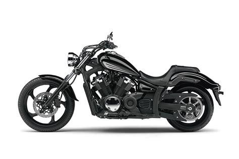 Yamaha Motorrad Cruiser by Yamaha Baut Wieder Einen Chopper Die Xvs 1300 Custom