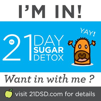 30 day sugar detox challenge i m taking the 21 day sugar detox challenge so chic