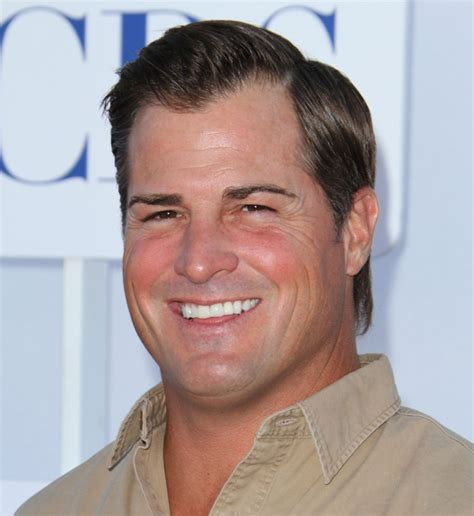 tv actor george eads macgyver cbs pilot casts csi alum george eads gets