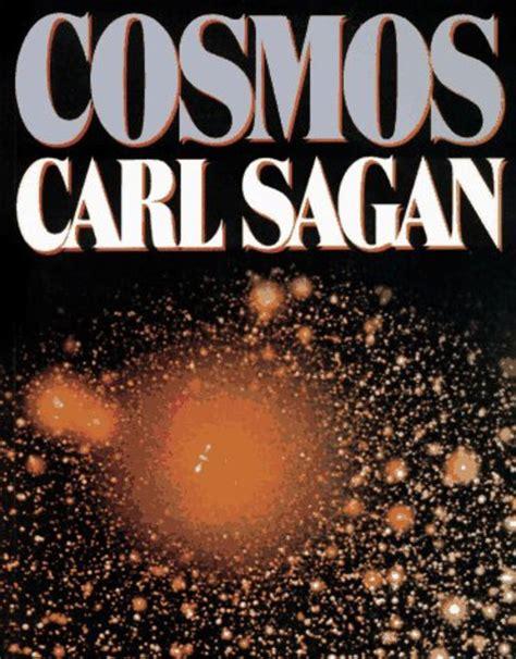 libro cosmos una ontologa carl sagan veinte a 241 os sin el amante de las estrellas que nos llev 243 de vuelta a ellas