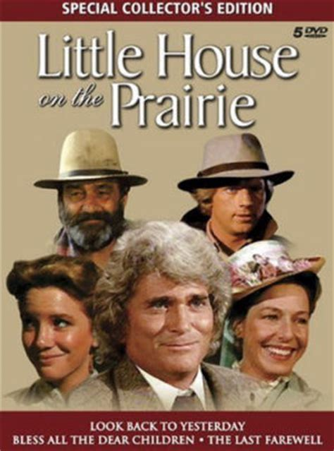 Little House On The Prairie Season 10 Little House Wiki Little House On The Prairie