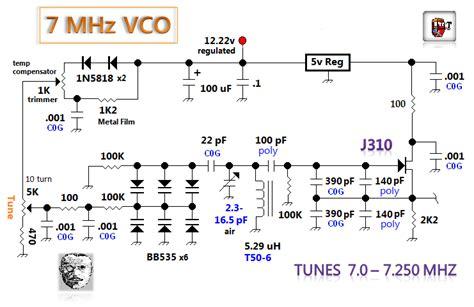 49u 7mhz 7 Mhz 7mhz 7 Mhz 7 Mhz Hosonic 7000mhz 7000mhz 7 mhz vco 2 signal processing circuit diagram seekic