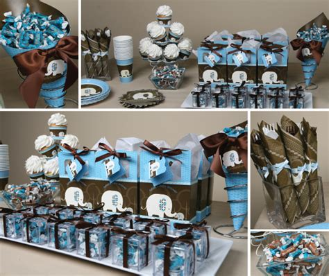 Baby shower decorating ideas for boys baby shower ideas
