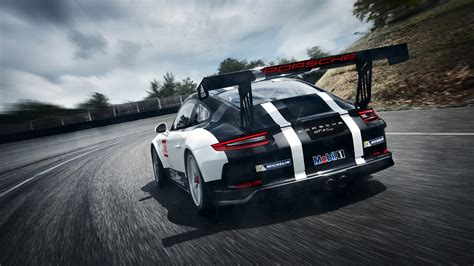 Porsche 911 Cup by 2017 Porsche 911 Gt3 Cup Wallpapers Hd Images Wsupercars