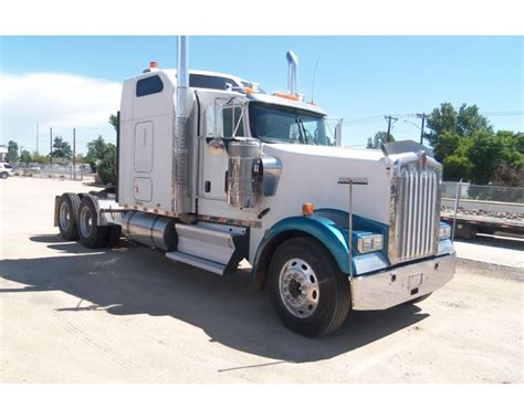 2010 kenworth trucks for 2010 kenworth w900l conventional trucks for sale 26 used