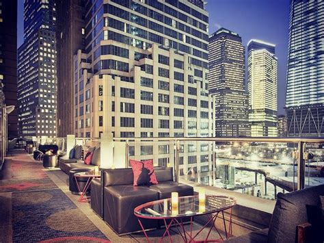 top 10 bars in new york top 10 rooftop bars in new york america travel inspiration