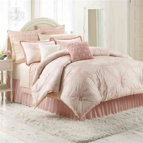 kohls bed sets lc lauren conrad for kohl s soiree bedding set available