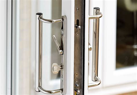 patio doors upvc aluminium patio door range anglian home