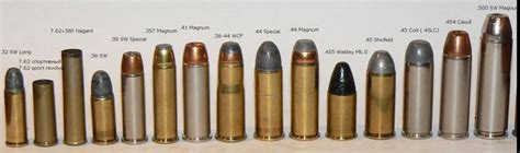 44 magnum revolvers bullet damage general cons of using