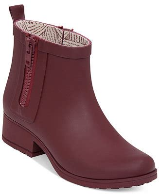 macy s lucky brand boots lucky brand s rhandi booties boots shoes