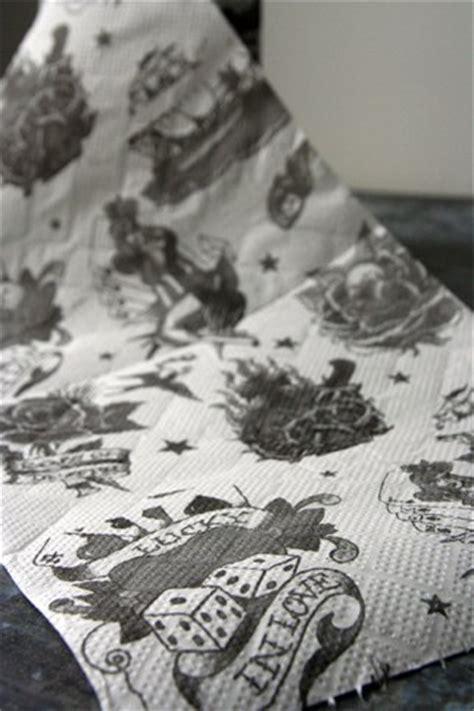 tattoo paper towels paper tattoo tattoo sung
