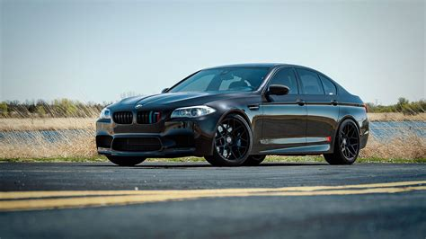 Alpha 7 BMW M5 (F10) Performance Package NOW AVAILABLE!