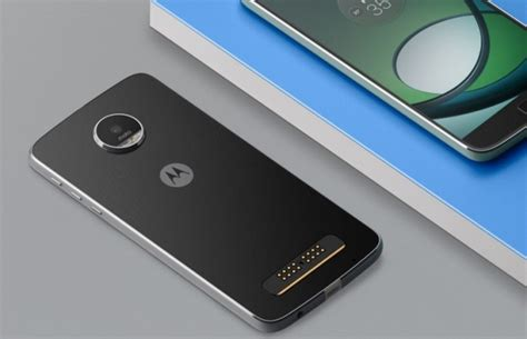 why lenovos moto z could reshape the smartphone market news18 here s why lenovo moto z2 play coming with low battery