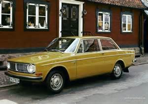 Volvo 142s Volvo 142 1967 1968 1969 1970 1971 1972 1973 1974