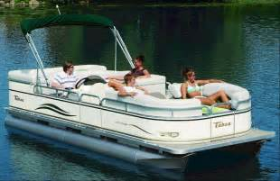 Boat Rental Your Ultimate Guide To Buying A Pontoon Boat Cus