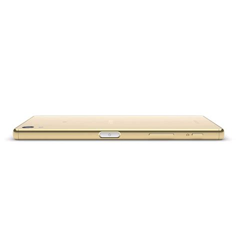 Hp Sony Xperia Z5 Gold sony xperia z5 premium 32gb gold expansys uk
